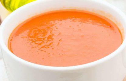 gazpacho mercadona